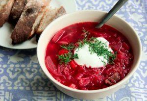 Polska słynie z wyśmienitych potraw