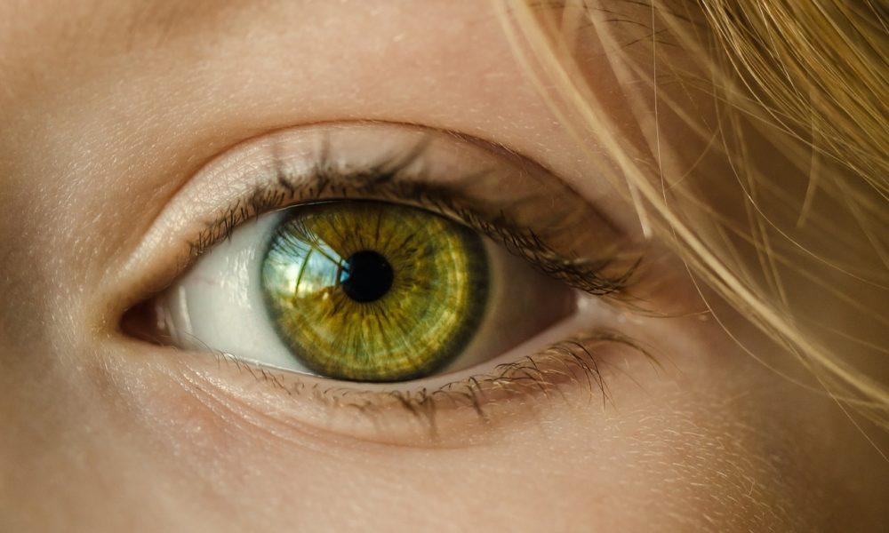 Oczy to niezwykły narząd. To naturalnie dzięki nim doświadczamy.